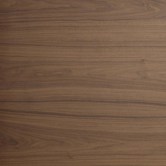 Flush door american walnut palette