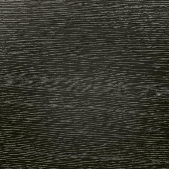 Flush door black oak palette