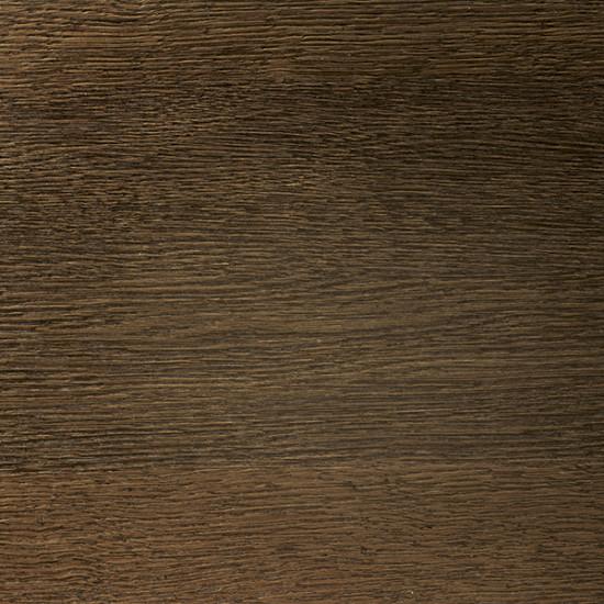 Flush door cocoa oak palette