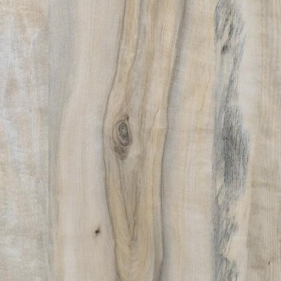 Laminate decorative oak flush door