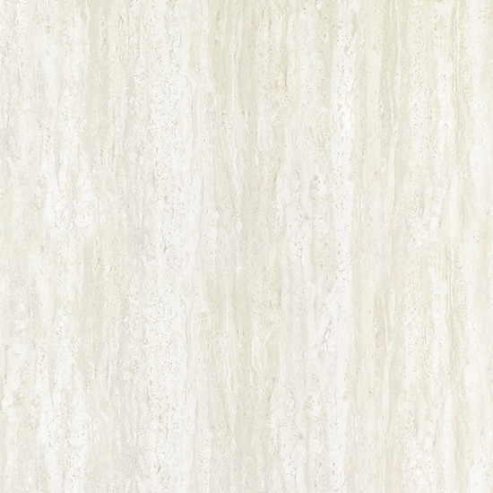 Decorative laminate travertino effect flush door