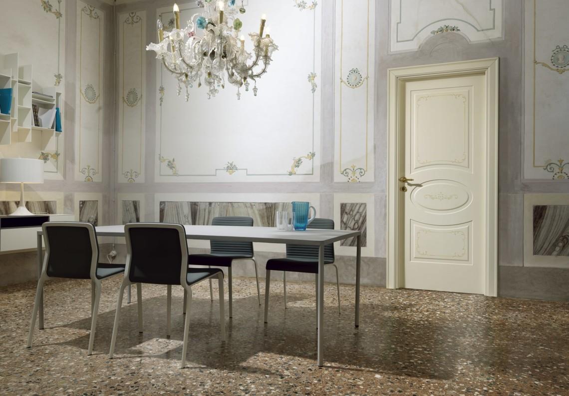 Porta Classica a battente Antica Venezia